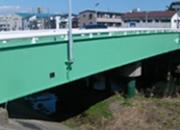 人道橋塗装工事